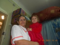 Татьяна Лобко, 9 августа , Плесецк, id150850522
