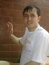 Рахмиддин Сайфуллоев, 22 сентября 1984, Красноселькуп, id208864032