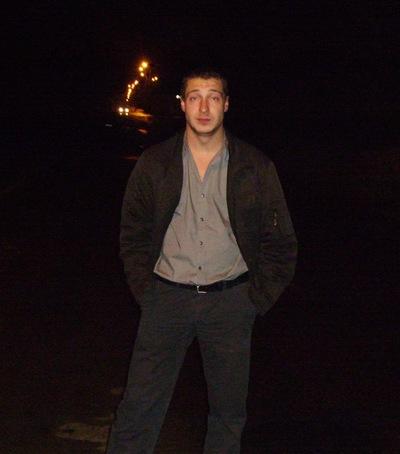 Евгений Клычков, 29 декабря 1985, Челябинск, id22556182