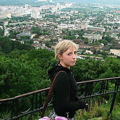 Евгения Сухомлинова, 3 сентября 1985, Харьков, id183287541