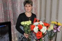Наталья Ильина, 3 ноября 1968, id131734547