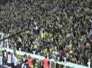 Fenerbahçe Bayanlar Athena Holigan Marş Söylerken Yumruk Göklerde 18.02.2012