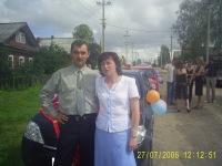 Галина Пахолкова, 31 октября 1974, Никольск, id42842803