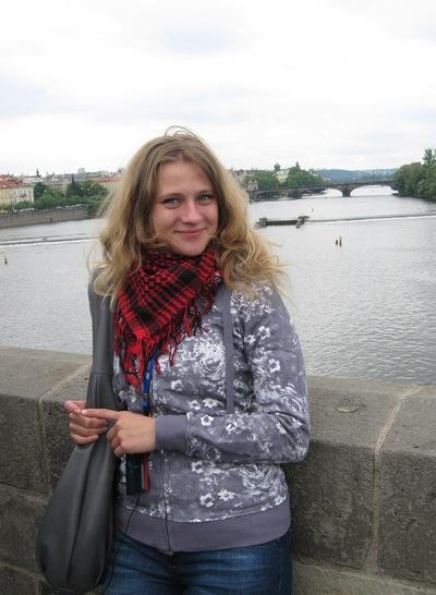 Ада Счастливцева, 27 сентября 1987, Москва, id190687337
