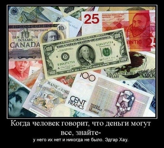 Наибольший валютный рынок