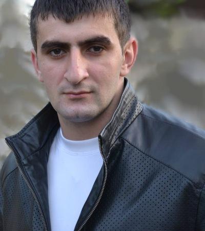 Размик Манукян, 6 октября 1990, Абаза, id123956340