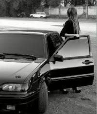 Лиана Абрамова, 4 июля 1989, Грозный, id170573037