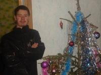 Денчик Ашихмин, 21 марта 1989, Киров, id179194816