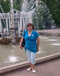 Валентина Егорова, 5 июля 1986, Самара, id82780814