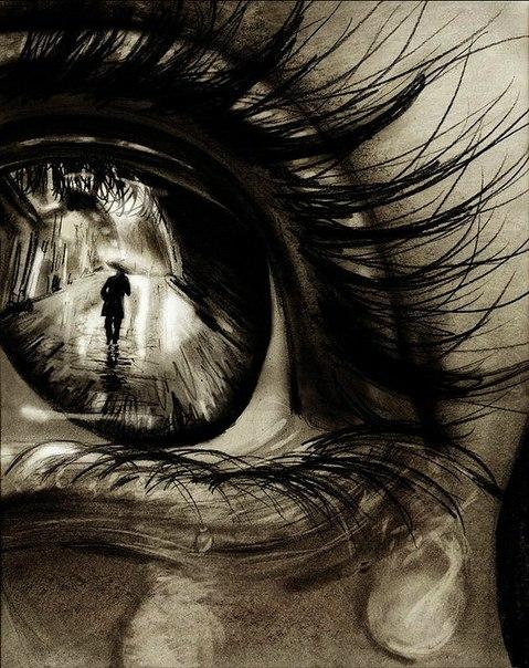 грустные картинки: