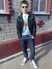 Денис Куценко, 21 марта , Пушкин, id167178661