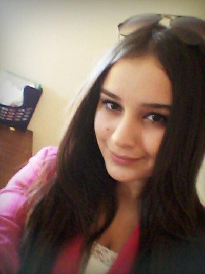 Айсун Ашурова, 18 июля , Омск, id221223132
