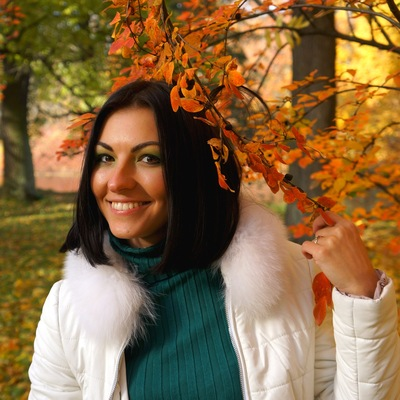 Екатерина Иванова, 10 сентября , Санкт-Петербург, id197209