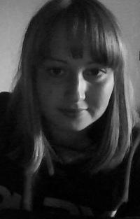 Карина Кривец, 17 февраля 1990, Ярославль, id21034234