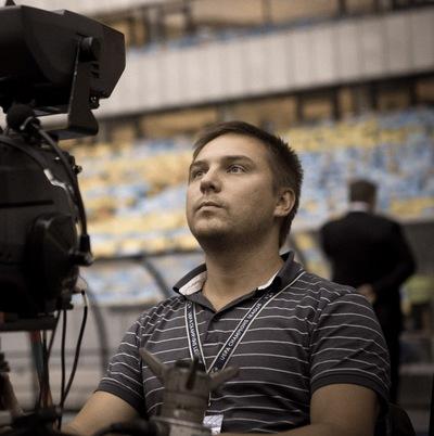 Максим Бугай, 20 ноября 1984, Киев, id12969597