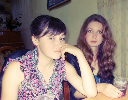 Маша Фещук | Дубно