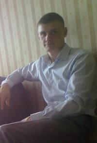 Алексей Кривощеков, 3 августа 1985, Тюмень, id121120717