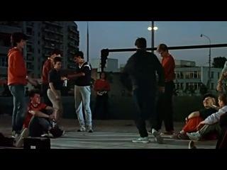 Музыка из фильма  Курьер , 1987