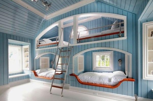 Дизайн кроватей для дома