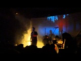 The Black Heart Rebellion (Live @ Saint-Petersburg Russia 07.09.2013.)