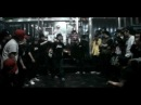 'TRIX' KRUMP !! @ KOREA KRUMP SESSION VOL 6 with Monster Woo FAM