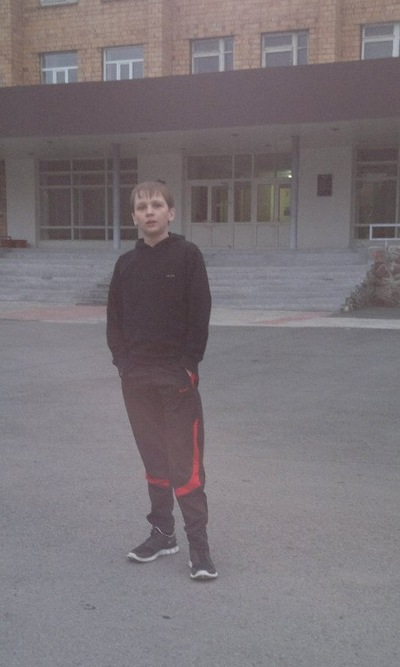 Саня Шимохин, 17 января , Красноярск, id154095285