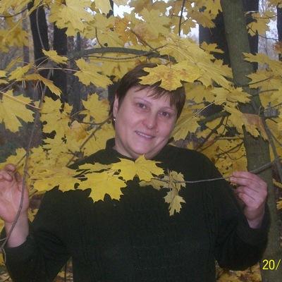 Нина Дубина, 29 октября 1972, Уфа, id187523417