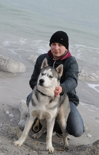 Виталик Шаповал, 17 марта , Хабаровск, id188199885