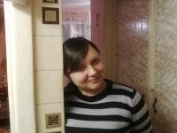 Анна Муминова, 9 января , Тверь, id112206857
