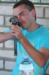 Сергей Гончаров, 1 августа , Изюм, id119285601