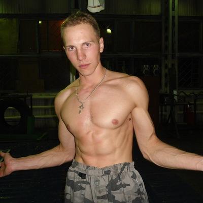 Николай Егоров, 1 августа 1991, Кемерово, id137897007