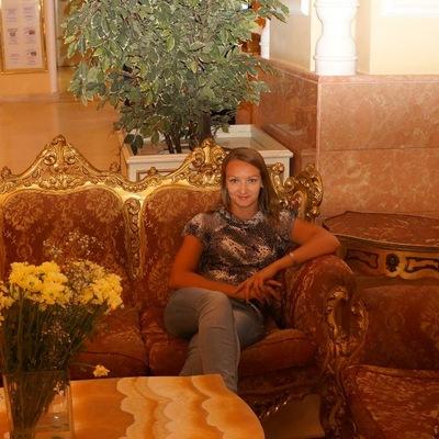 Елена Храмцова, Киров, id56558069