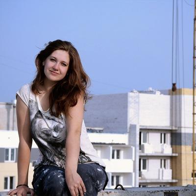 Мария Шишова, 21 мая 1993, Екатеринбург, id13200317