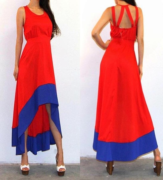Вечерние платья и цены