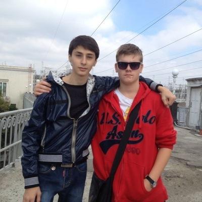 Олег Сердюк, 29 апреля , Запорожье, id66619640