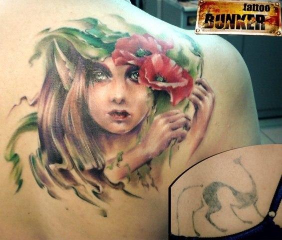 Татуировки фото и эскизы тату на руке