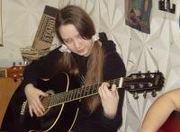 Анастасия Кокшарова, 15 декабря , Белозерск, id134792746
