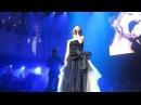 Maeva Meline - Dors mon ange (Mozart l'Opera Rock, Kiev, 16/10/2013)