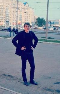 Артём Бурлаков, 20 октября , Барнаул, id223797039