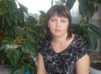 Ольга Ильина, 3 сентября 1977, Самара, id151589584