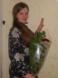 Татьяна Сокрушилова, Тверь, id157069118
