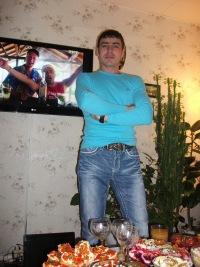 Дима Береснев, 9 января 1981, Пермь, id1856349