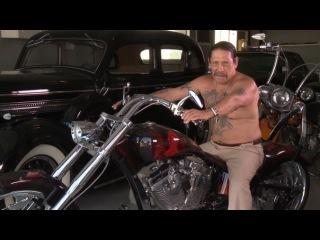 Мачете Убивает/ Machete Kills (2013) Дублированный промо-ролик с обращением Дэнни Трехо