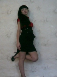 Марина Яремий ( осипенко ), 28 марта 1989, Красноград, id77826292