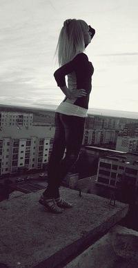Анита Зеленина, 16 марта , Стерлитамак, id191197174