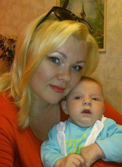 Екатерина Боркунова, 21 марта 1990, Санкт-Петербург, id147070391