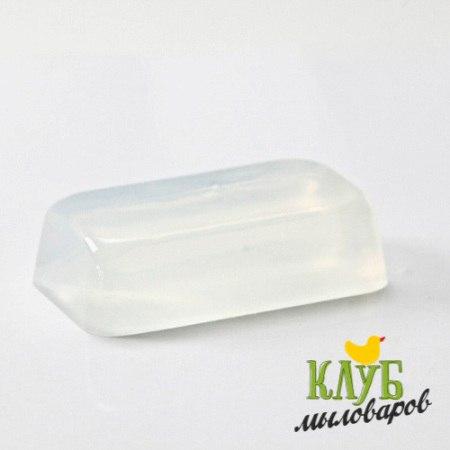 прозрачная мыльная основа HCVS