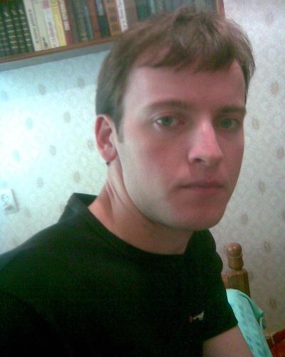 Андрей Иванов, 6 августа 1981, Ядрин, id169463835