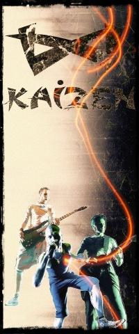 KAIZEN - Искушение (АРИЯ Cover)
