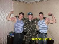 Денис Усеинов, Мелитополь, id147710652